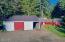 1615 N Bear Creek Rd, Otis, OR 97368 - Home & Shop