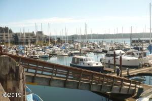 1000 SE Bay  80079 Blvd, Newport, OR 97365 - marina views