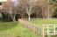 2426 Highway 101 N, Yachats, OR 97498 - Fenced yard