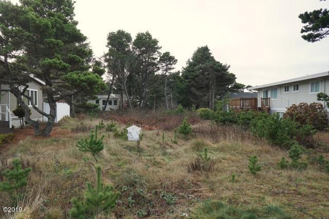 290 Coronado Drive, Gleneden Beach, OR 97388 - Lot View