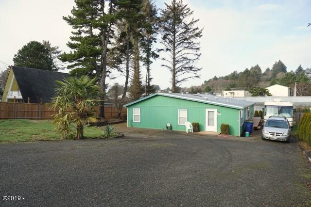 2399 NE Holmes Road, Lincoln City, OR 97367