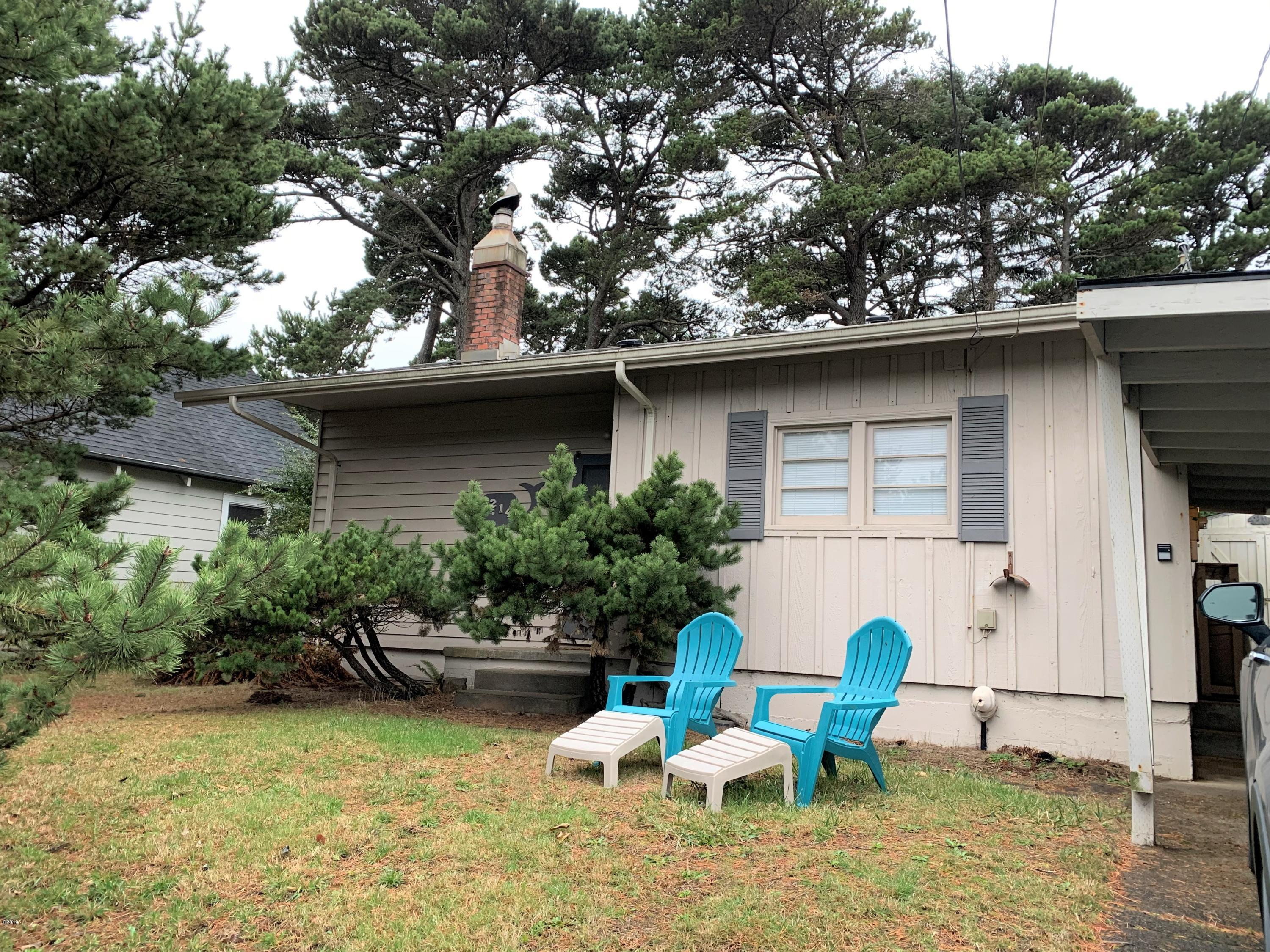 2143 NW Jetty Ave, Lincoln City, OR 97367 - Street View