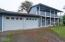 9361 SW Abalone St, South Beach, OR 97366 - Back of House