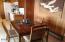 5935 El Mar, Gleneden Beach, OR 97388 - Dining 1