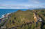 LOT 3 Lillian Ln., Depoe Bay, OR 97341 - Aerial