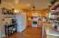 1309 NW Bayshore Dr., Waldport, OR 97394 - Kitchen