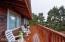 1309 NW Bayshore Dr., Waldport, OR 97394 - Wrap around deck
