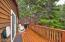 1309 NW Bayshore Dr., Waldport, OR 97394 - Side deck