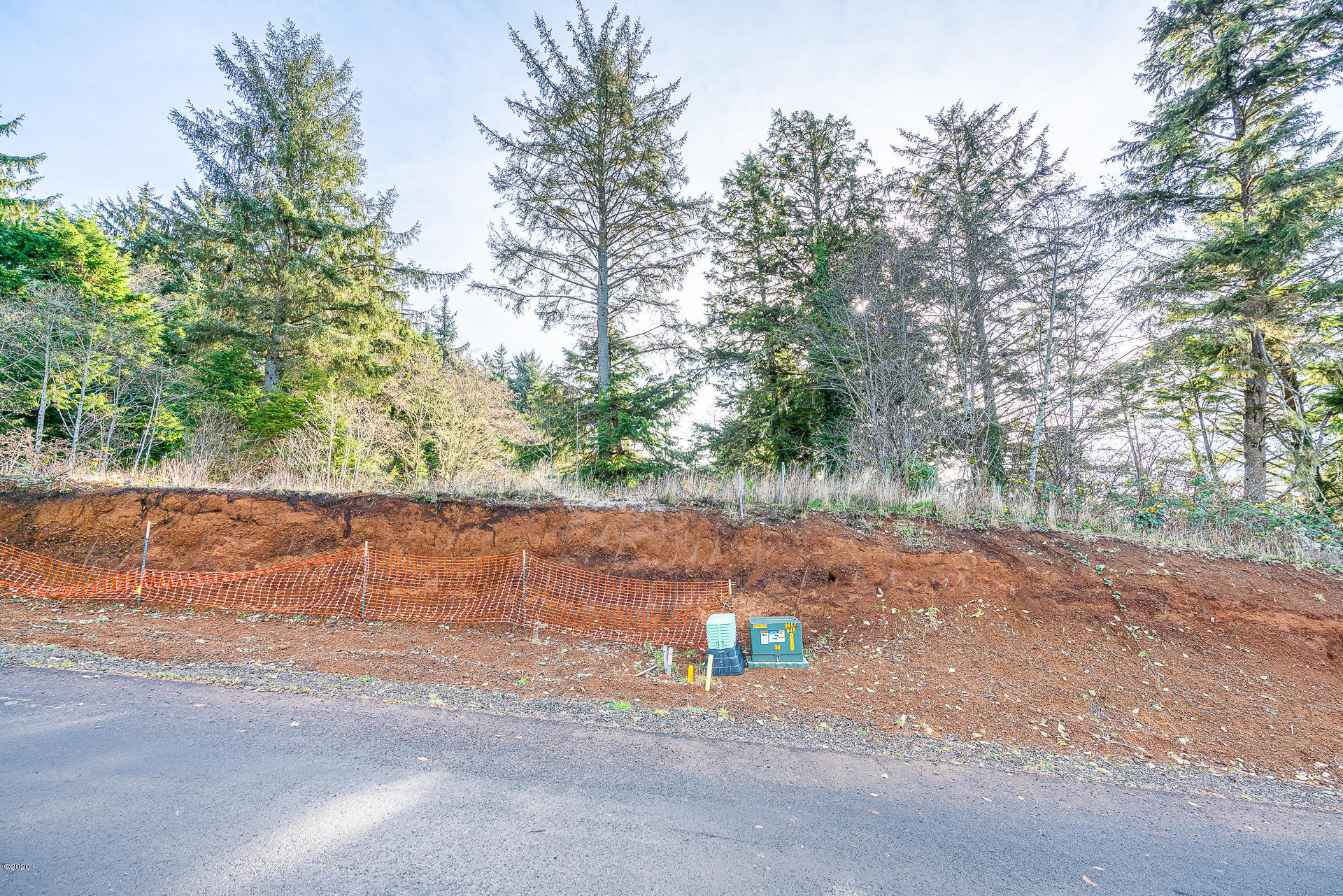 LOT 11 Lillian Ln., Depoe Bay, OR 97341 - Lot 11