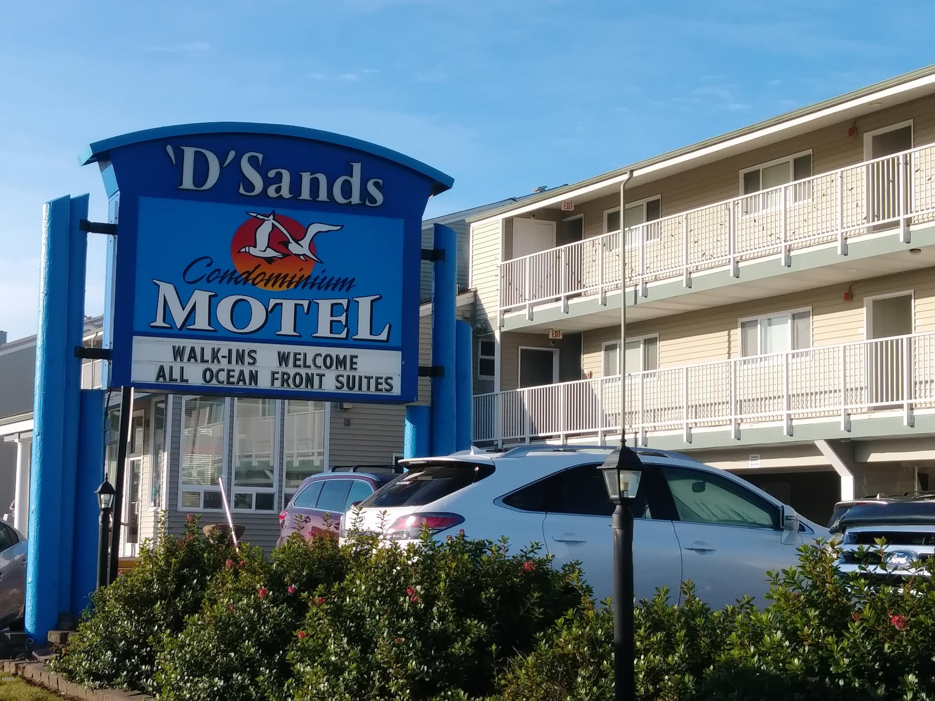 171 SW Hwy 101,, UNIT 217, Lincoln City, OR 97367 - D Sands