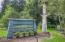 143 SW Tintinnabulary, Depoe Bay, OR 97341 - Little Whale Cove sign