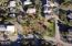 1142 NW 13th (lot 3) Street, Lincoln City, OR 97367 - Lot 3 Aerial