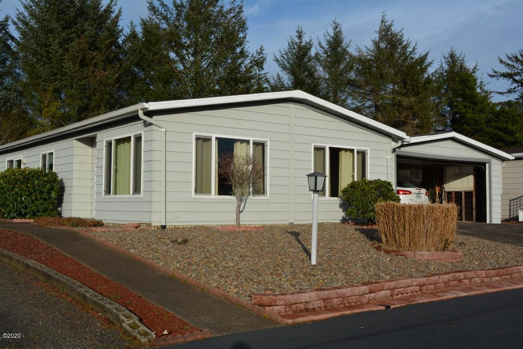 437 NE 35th St, Newport, OR 97365 - Street View