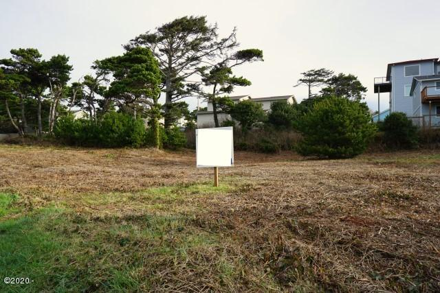 1100 NW Blk Harbor (lot 5) Avenue, Lincoln City, OR 97367 - Lot 4 & 5 View