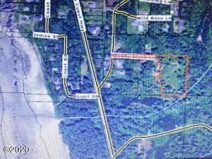 TL 1200 Ravens Creek Lane, Seal Rock, OR 97376 - aerial