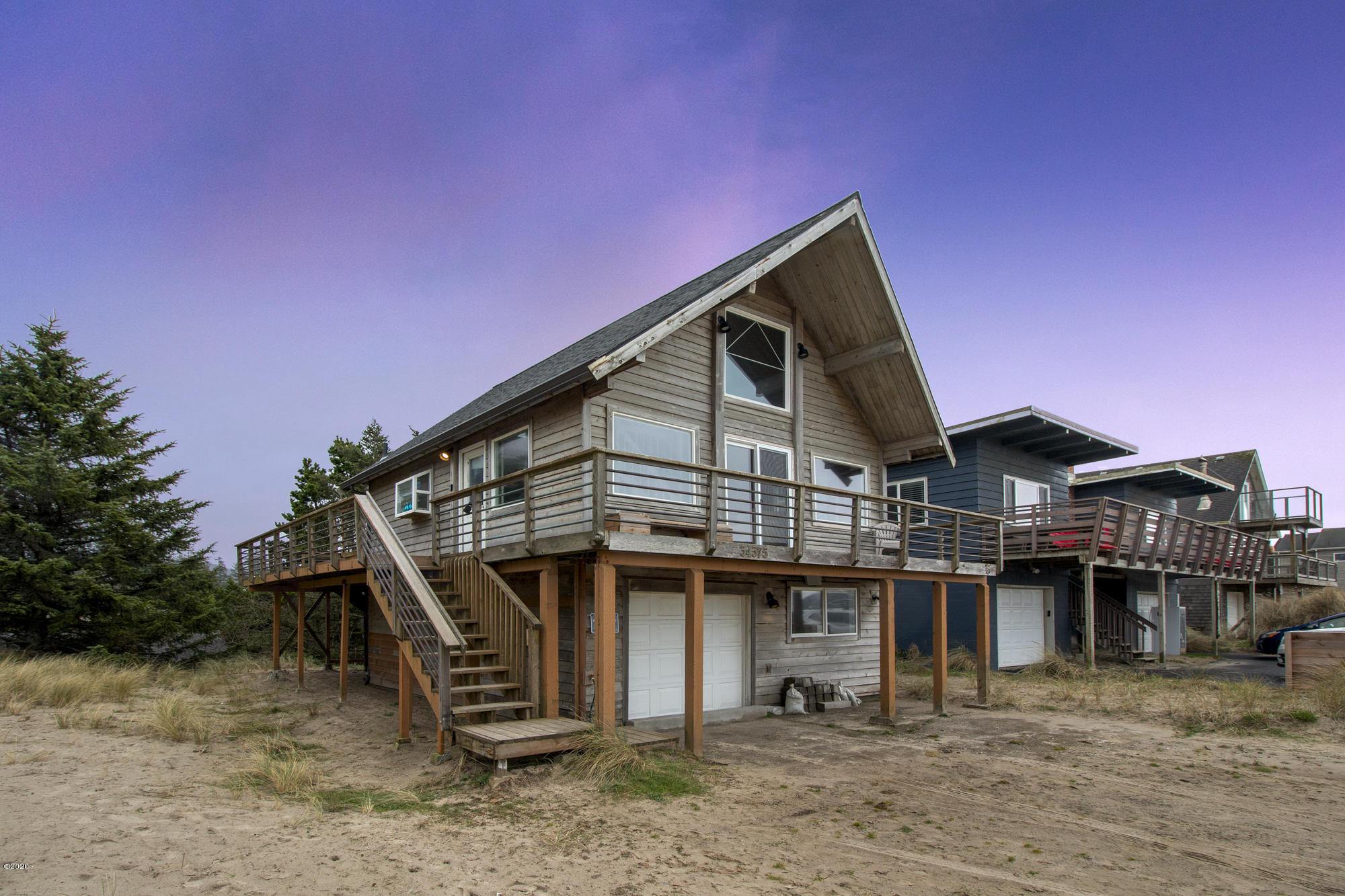 34375 Ocean Dr, Pacific City, OR 97135 - front