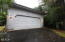 1070 SW Walking Wood, Depoe Bay, OR 97341 - Garage