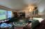 8409 NW Kinglet Street, Seal Rock, OR 97376 - Living room