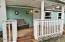 1173 NW Tawn Mar Dr, Seal Rock, OR 97376 - Front Porch & Covered Entry