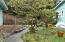1173 NW Tawn Mar Dr, Seal Rock, OR 97376 - Landscaping & Fenced Yard