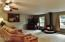 1173 NW Tawn Mar Dr, Seal Rock, OR 97376 - Living Room