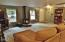 1173 NW Tawn Mar Dr, Seal Rock, OR 97376 - Entry and Living Room
