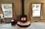 1173 NW Tawn Mar Dr, Seal Rock, OR 97376 - Cozy Stove