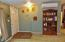1173 NW Tawn Mar Dr, Seal Rock, OR 97376 - Front Entry