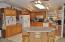 1173 NW Tawn Mar Dr, Seal Rock, OR 97376 - Kitchen