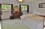 1173 NW Tawn Mar Dr, Seal Rock, OR 97376 -  sitting area