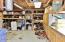 1173 NW Tawn Mar Dr, Seal Rock, OR 97376 - Garage