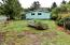 1173 NW Tawn Mar Dr, Seal Rock, OR 97376 - View from Street