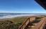 5935 El Mar, Gleneden Beach, OR 97388 - Deck Looking North