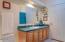 11668 SE Ash St, South Beach, OR 97366 - Guest bath
