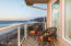 5045 NW Jetty Ave, Lincoln City, OR 97367 - Upper floor deck
