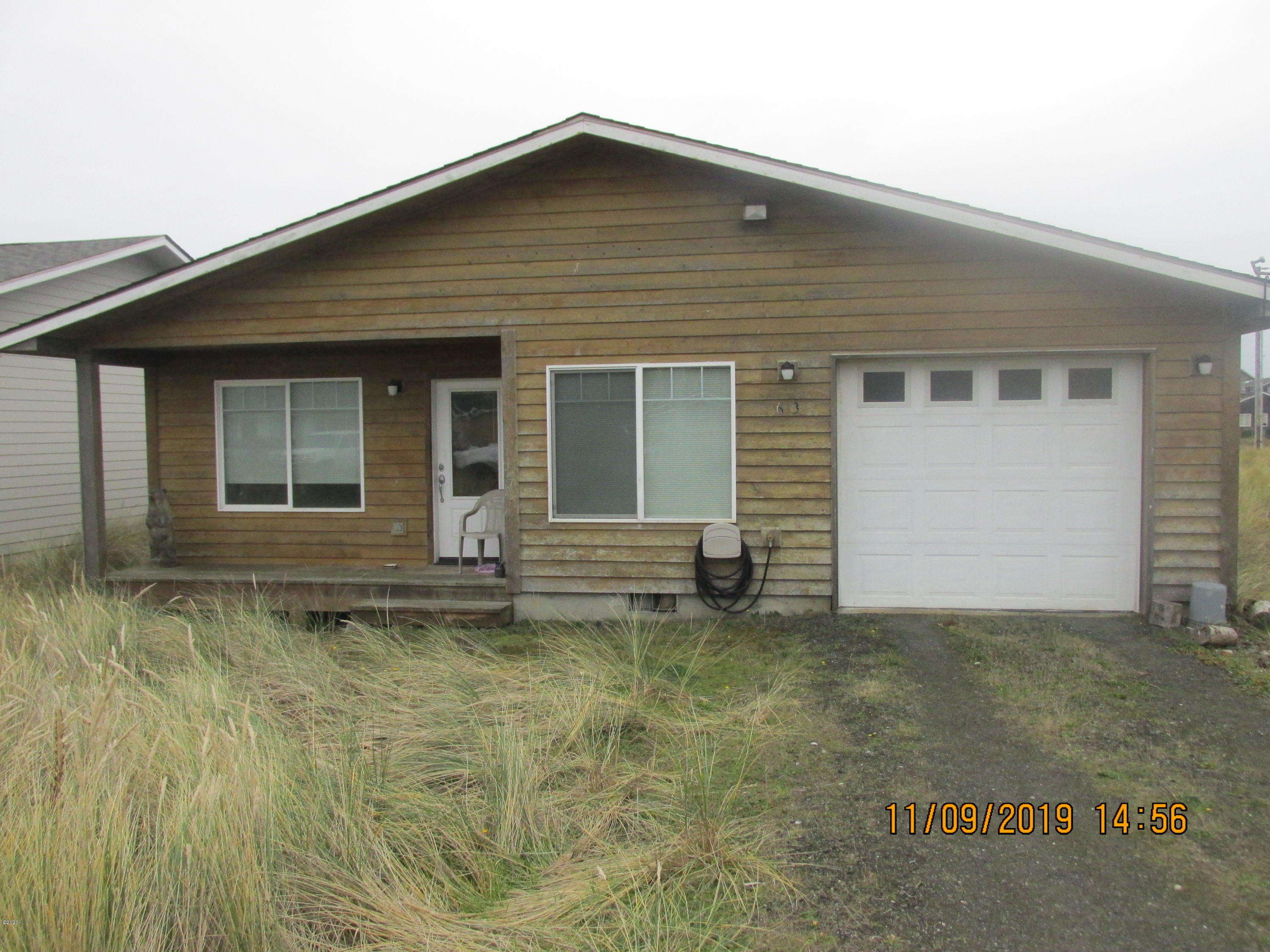 613 NW Inn Way, Waldport, OR 97394