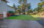 112 NE 55th St, Newport, OR 97365 - Spacious front yard