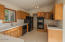 112 NE 55th St, Newport, OR 97365 - fully equipped kitchen