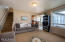 1345 NW Harbor Ave, Lincoln City, OR 97367 - Living room looking SW