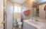 1345 NW Harbor Ave, Lincoln City, OR 97367 - Main floor bath