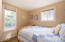 1345 NW Harbor Ave, Lincoln City, OR 97367 - Main floor bedroom #1