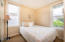 1345 NW Harbor Ave, Lincoln City, OR 97367 - Main floor bedroom #2