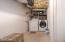 1345 NW Harbor Ave, Lincoln City, OR 97367 - Basement Laundry
