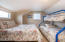 1345 NW Harbor Ave, Lincoln City, OR 97367 - Large upstairs bedroom
