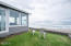 1345 NW Harbor Ave, Lincoln City, OR 97367 - NW Ocean view yard