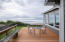 1345 NW Harbor Ave, Lincoln City, OR 97367 - SW Front deck
