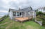 1345 NW Harbor Ave, Lincoln City, OR 97367 - SW Side of home