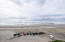 1345 NW Harbor Ave, Lincoln City, OR 97367 - View of drive on beach