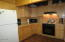 1722 NW Abbey Ct, Waldport, OR 97394 - Kitchen