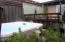 1722 NW Abbey Ct, Waldport, OR 97394 - Hot Tub